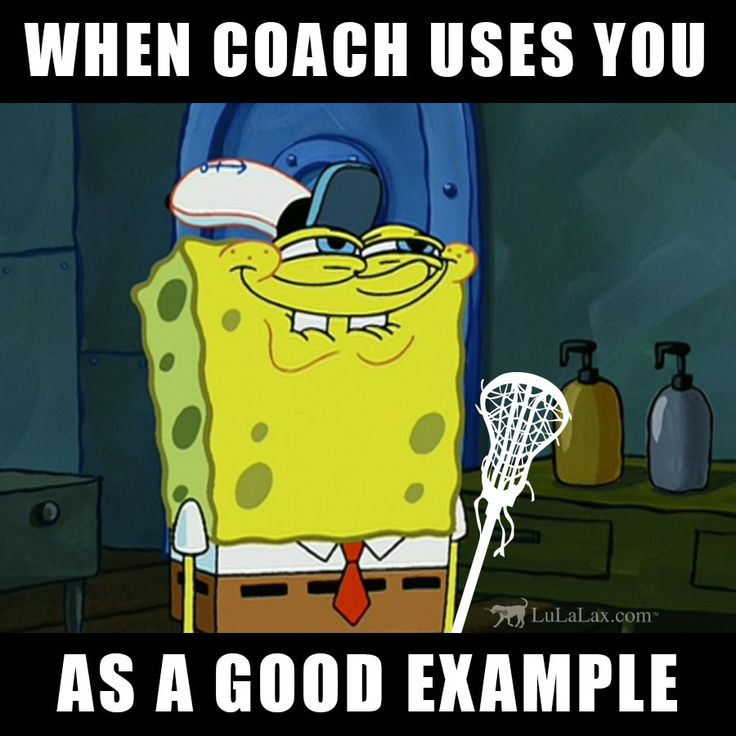 The best feeling ever, am I right? :D For your daily dose of lacrosse inspiration, quotes, and memes, follow our Lacrosse Inspiration board! LuLaLax.com
