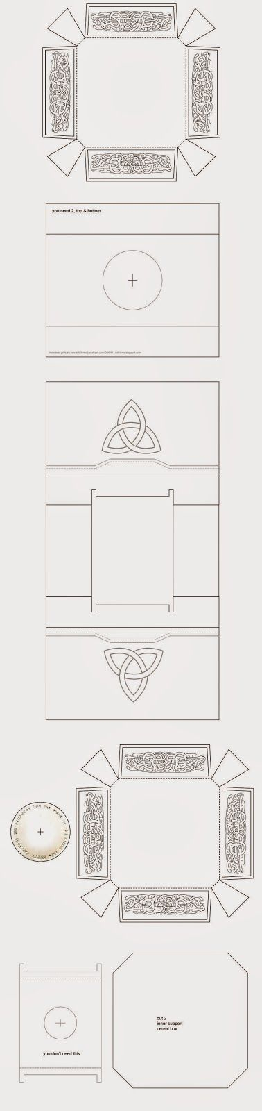 dali-lomo: Thor Hammer - Mjölnir Cardboard DIY (free template) - part 1 http://youtu.be/7U8Sx__CQkk
