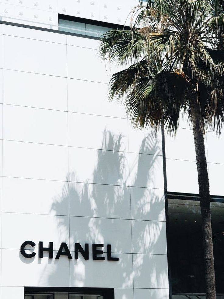 Beverly Hills and all the glam