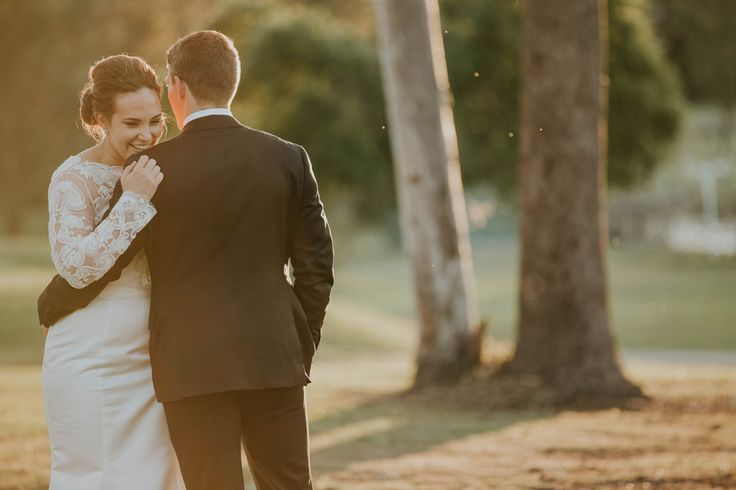 Jared and Nicole Married at Hillstone St Lucia, Brisbane || Cloud Catcher Studio