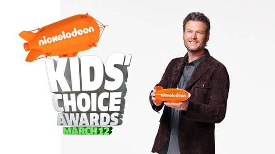 2016 Kids' Choice Awards Nominees: Full List Here and Voting Begins! | Gossip & Gab