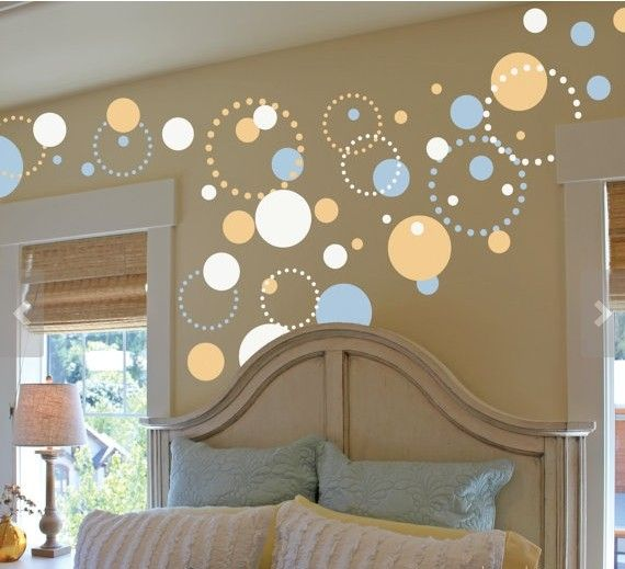 Best Shapes Wall Decals Images On Pinterest Wall Decals Wall - How do you install a wall decal suggestions