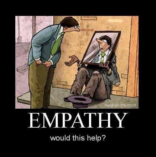 Empathy+Quotes | The Power of the Mind | Pinterest