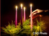 OSV | Advent | A Checklist of Catholic activities, customs, and traditions to prayer the way for Jesus