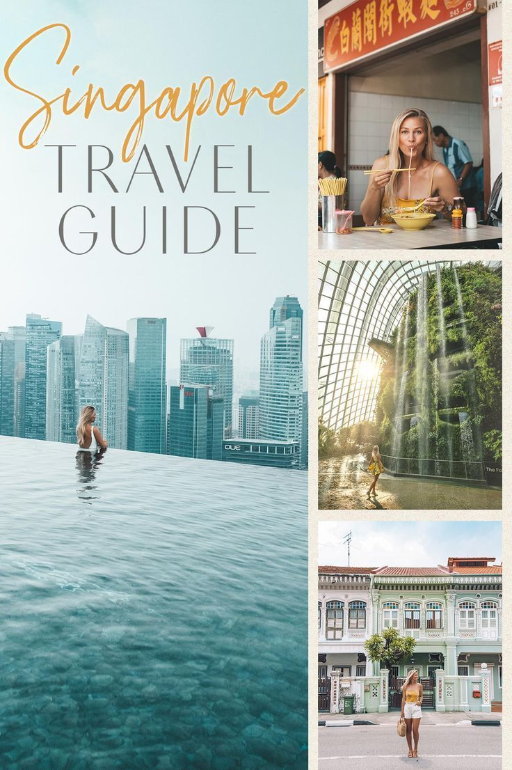 The Ultimate Singapore Travel Guide Reisen Singapur Bilder