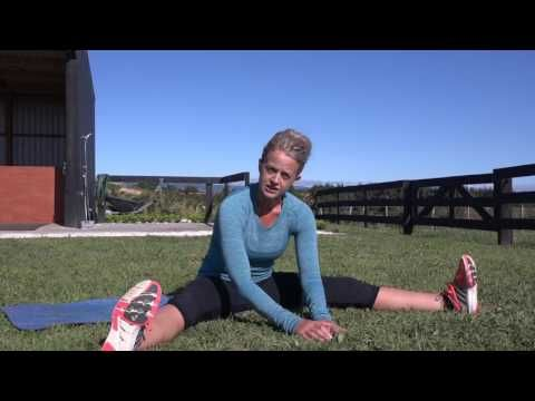 Exercises To Help With Toe Position In Dressage -
