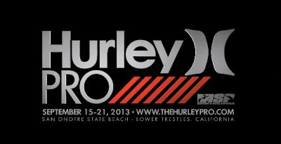 Preview of the Hurley Pro at Lower Trestles, California
