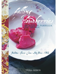FALLING CLOUDBERRIES - Luxury Books - Boutique online