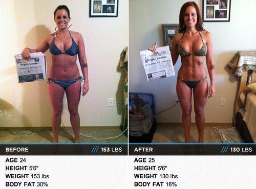 5'6. 153 lbs - 130 lbs   Beauty   Pinterest   Workout