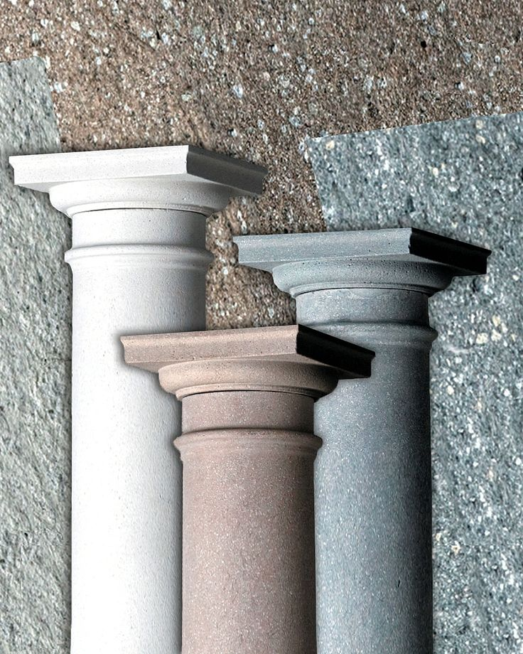 Looking For Stone Columns : Best about outwater new product introductions