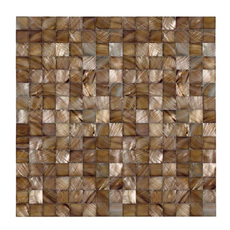 Mosaico Madrepérola Marea