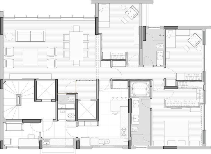Galeria - Apartamento Manoel da Nóbrega / AUM arquitetos - 23