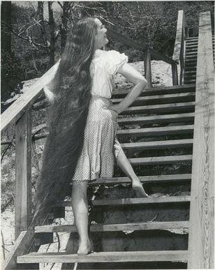 foto d'epoca sulla #scala