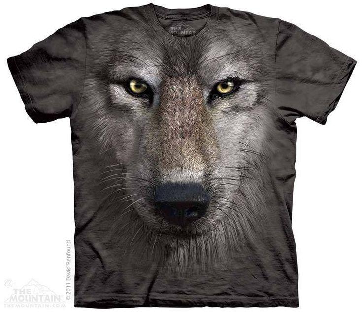 Wolf T-Shirts
