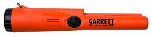Garrett Pro-Pointer At (1140900), 2015 Amazon Top Rated Metal Detectors #Lawn&Patio
