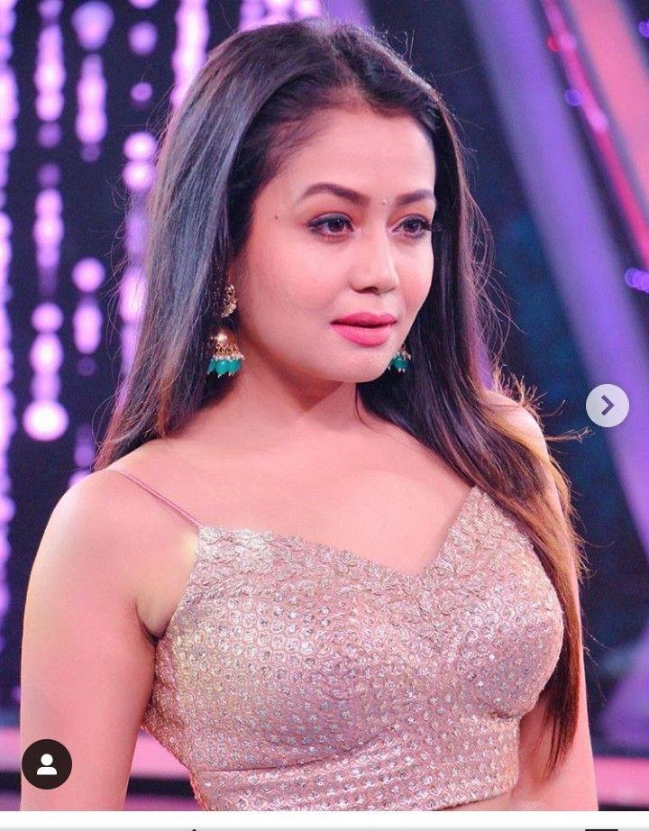 Neha Kakar Desi Beauty Neha Kakkar Dresses Celebs