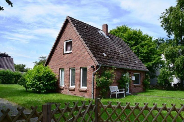 Ostsee Ferienhaus Birkenlund mit WLAN, Sauna und Kamin