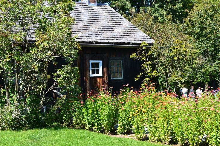 Maria's Photo; Shelburne Farms, Shelburne Vermont