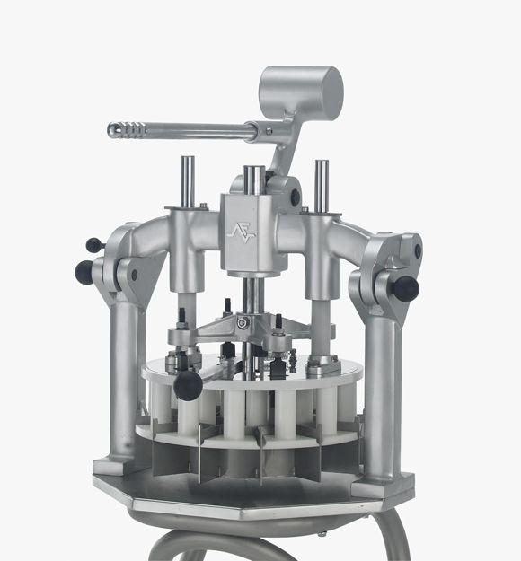 DMF, Divisora manual, Divisora de massa, divisora de pão, divisora de padaria, Ferneto, máquina padaria