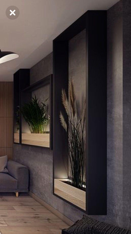 homedesing #sencillo #decorar #espacio #grande #amplio #rustic