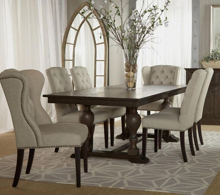 363 Best Dining Area Images On Pinterest  Dining Room Dining Fascinating Pictures For Dining Room Area Decorating Design