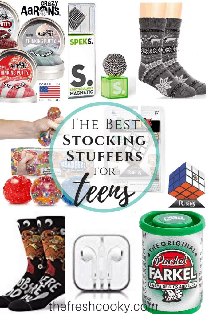 The Best Stocking Stuffers For Teens Boys And Girls For -1100