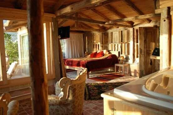 Fidanka Kalkan Rooms