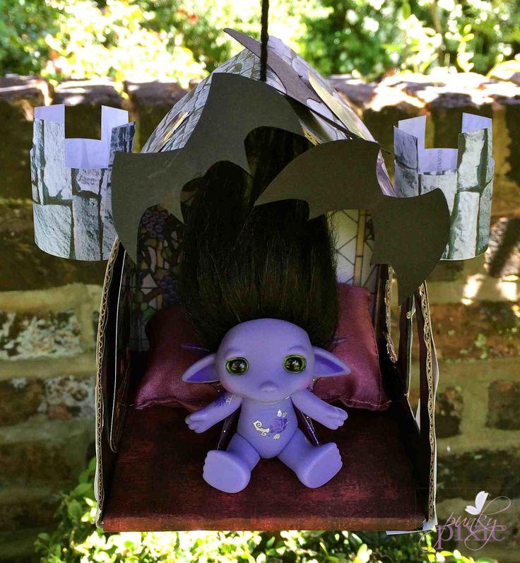 #Zelf Garny Boxhouse