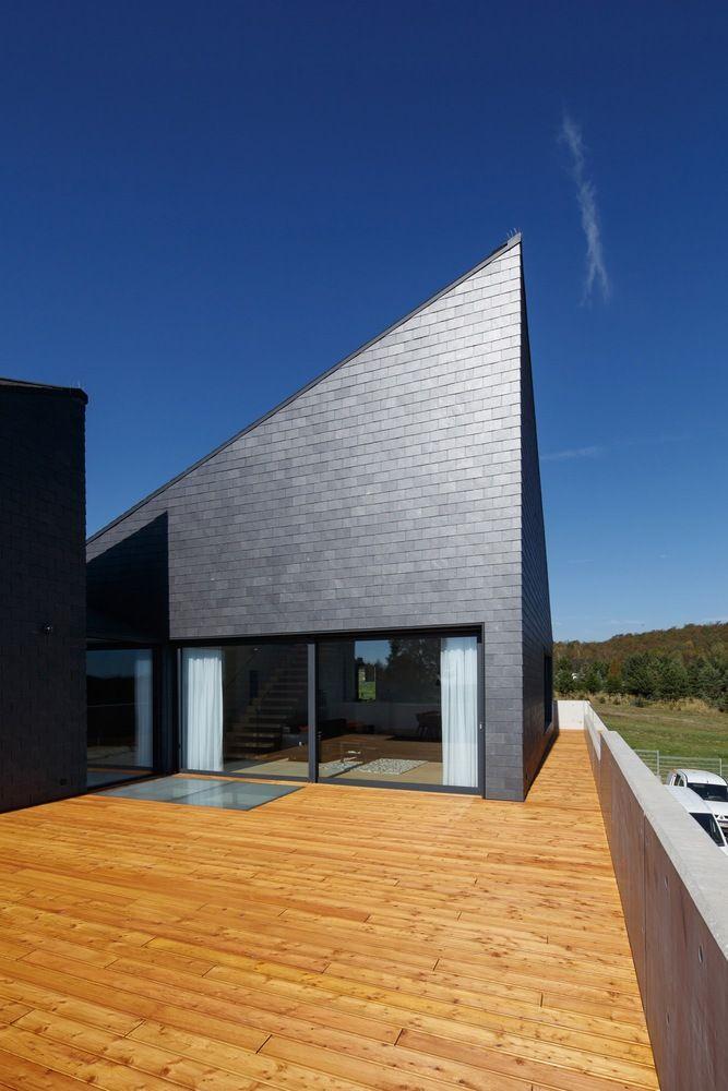 Gallery of House in Krostoszowice / RS+ - 19