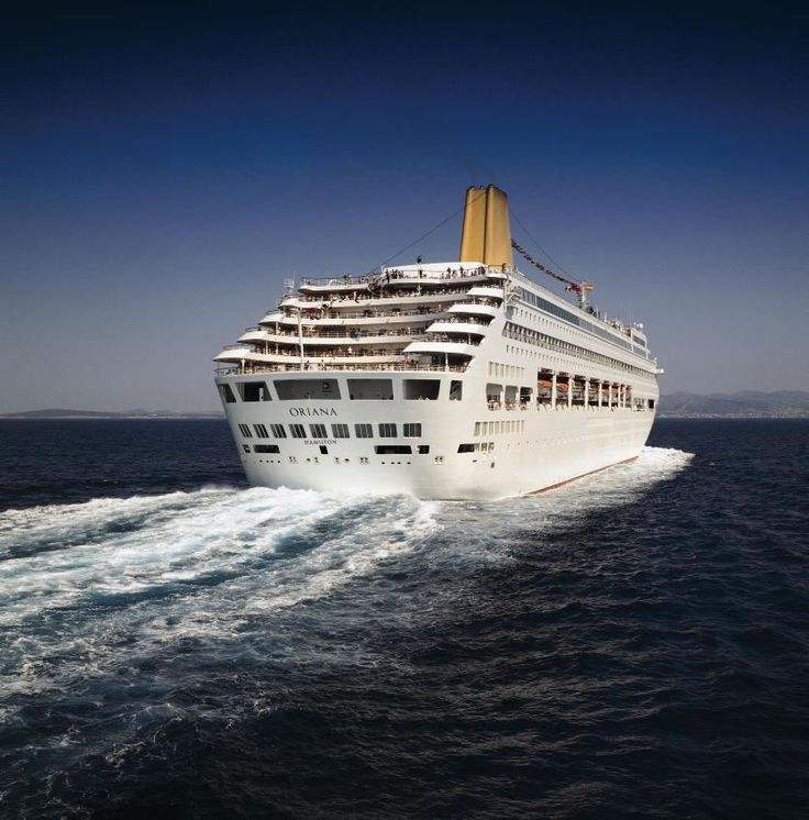 P&O Cruises Oriana - find out more at http://www.the-cruise-specialists.co.uk/cruise-lines/po-cruises