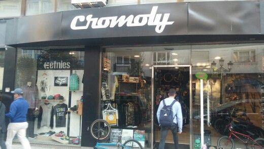 Cromoly Bikes, Vigo