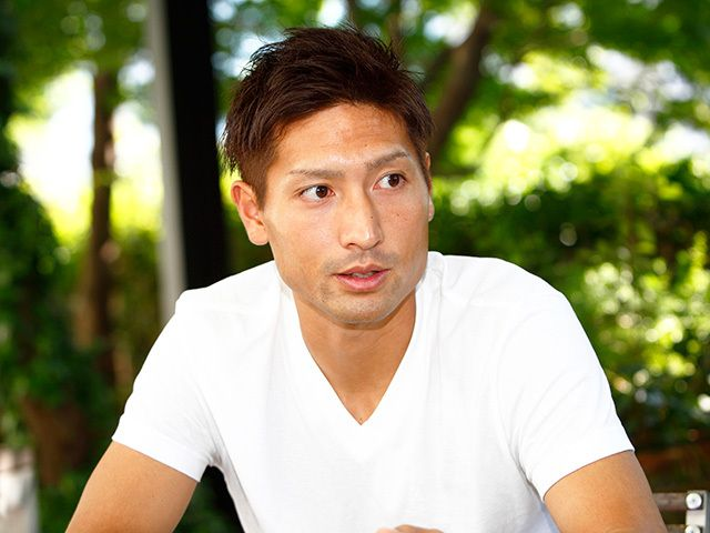 「技術やセンスなんて全く関係ない」田中順也が語るサッカー選手の条件。(1/4) [欧州サッカーPRESS] - Number Web - ナンバー