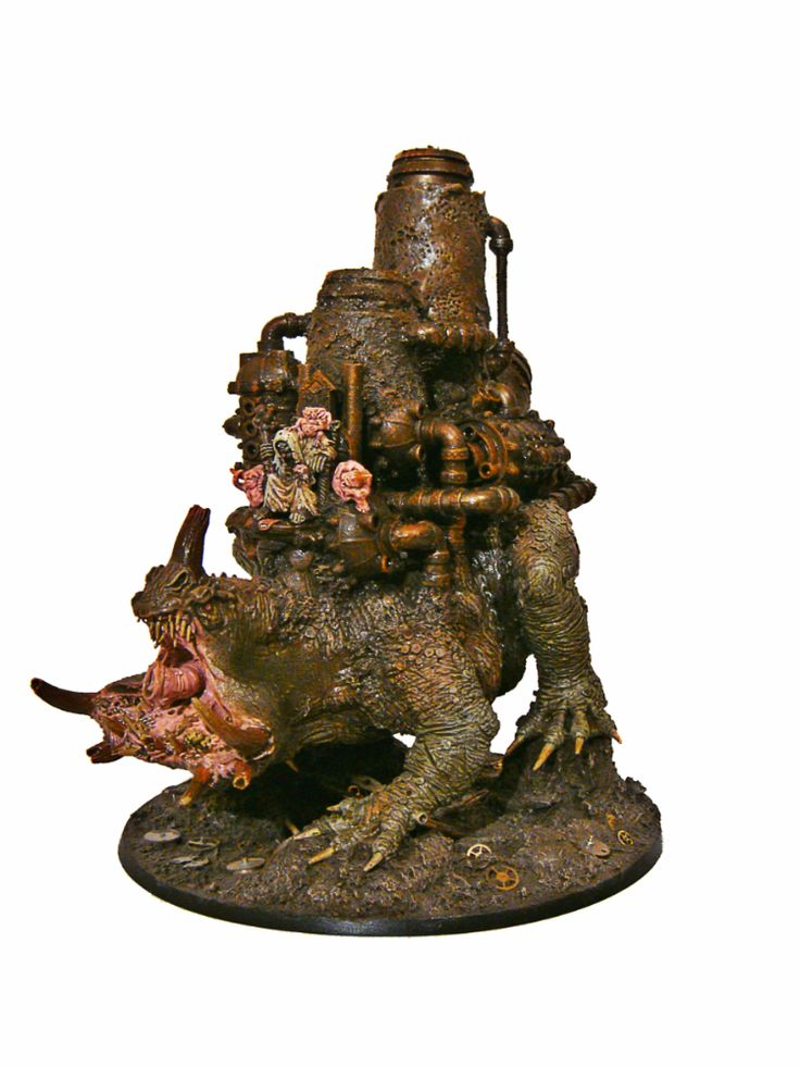 751 best images about Nurgle 40K on Pinterest | Around the ...