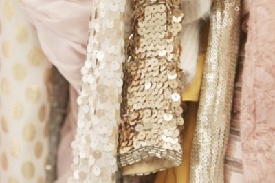 Champagne, Blush Pink, Ivory , Nude/Beige with texture and sparkle