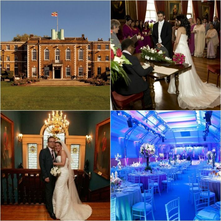 licensed wedding venues in north london%0A   sumptuous London venues you don u    t want to miss