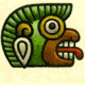 DE TODO UN POCO: ASTROLOGÍA AZTECA.
