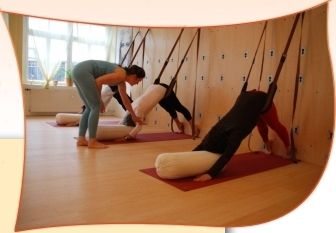 Purna Yoga in Radolfzell (near the beautiful Bodensee)