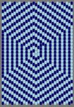 Awesome peyote stitch patterns