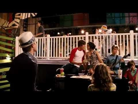 """High School Musical 3 - Just Wanna Be With You. """"HD"""" - YouTube"""