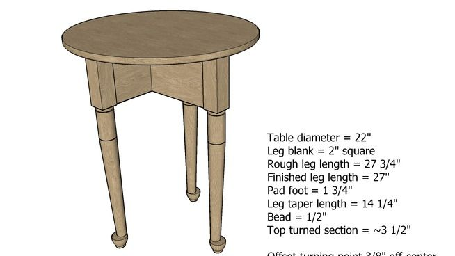 10 Images About Folding Table Plans On Pinterest