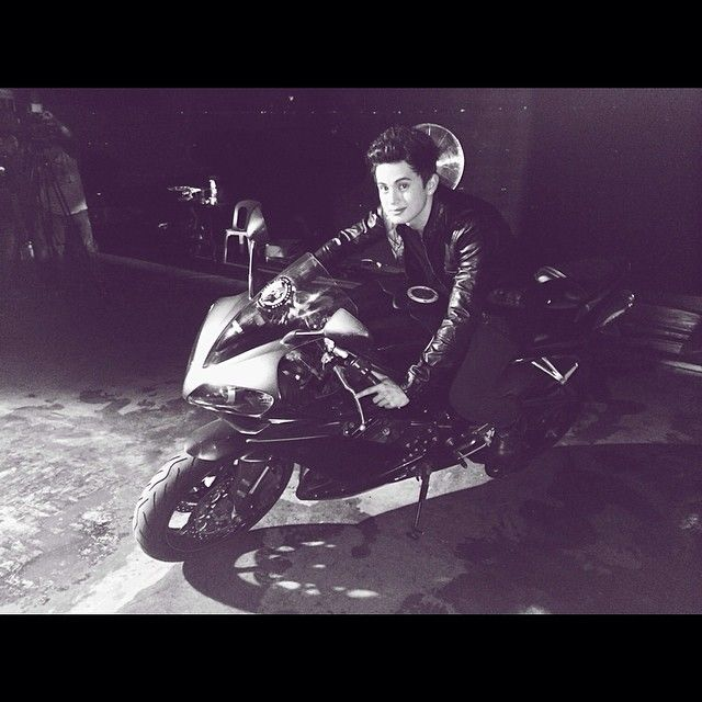 Iam Rider Song Dwenlod: 15 Best Images About James Reid And Nadine Lustre On
