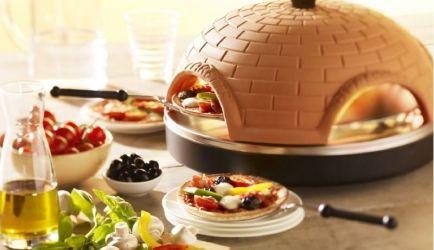 Maak Je Eigen Mini Pizza Met Je Pizzarette!!! recept | Smulweb.nl
