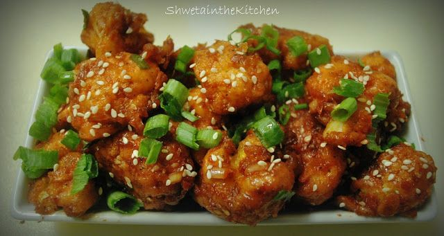 sesame cauliflower tasty cauliflower indian cauliflower cauliflower ...