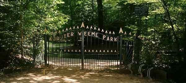 A.J.G. ter Weemepark