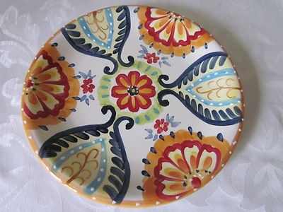 Sophisticated Tuscan Style Dinner Plates Ideas - Best Image Engine . & Sophisticated Tuscan Style Dinner Plates Ideas - Best Image Engine ...