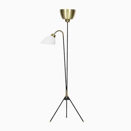Fabulous Skandinavische Mid Century Stehlampe er Jetzt bestellen unter https moebel ladendirekt de lampen stehlampen standleuchten uid udbea a af
