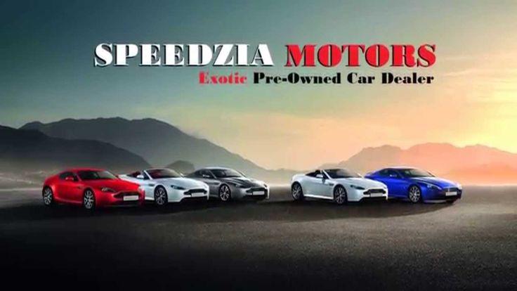 Speedzia Motors
