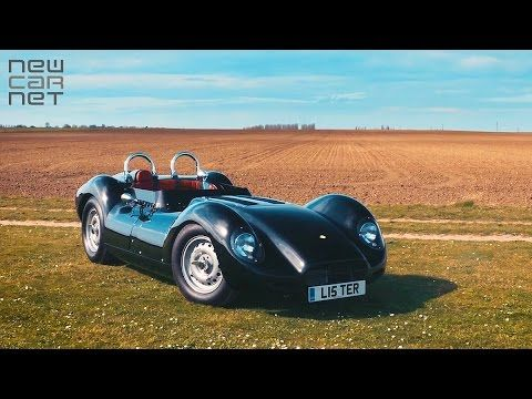 VIDEO: #Lister reveals first ever road-going car