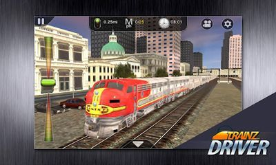 Get full version of Android apk app Trainz Driver for tablet and phone.