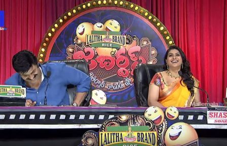 Jabardasth Comedy Show 18th February 2016: Watch Jabardasth Comedy Show 18th February 2016 full episode video online in hd on ETV live streaming channel http://goo.gl/BCj97T